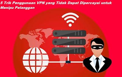 5 Trik penggunaan VPN