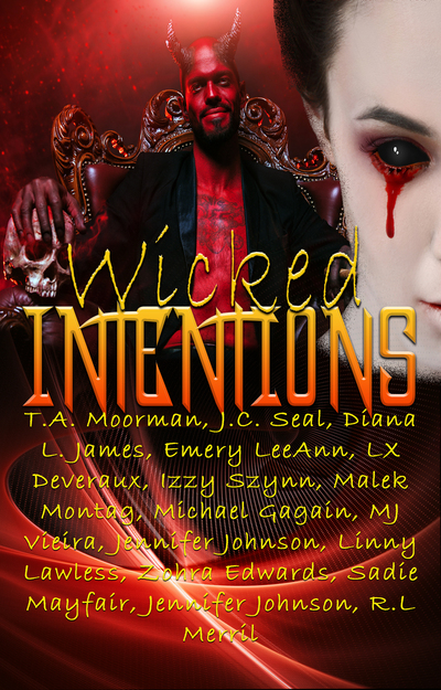 Wicked Intentions cover