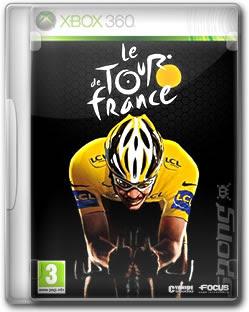 Download Le Tour de France 2011 XBOX 360 NTSC/U & PAL