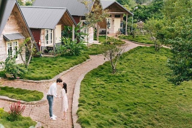 Emerging homestay series in Moc Chau