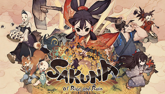 Sakuna: Of Rice and Ruin Review - Good Concept Does Not Make Good Recipe