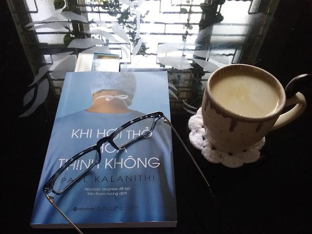 Review Sách: Khi hơi thở hóa thành thinh không - Paul Kalanithi