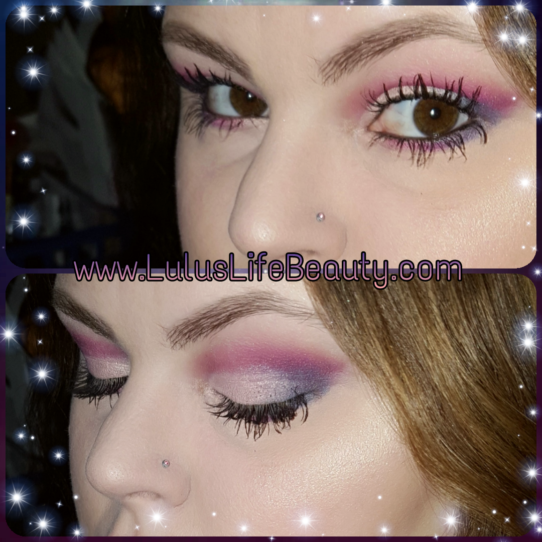 Lulus life flirty fairy makeup tutorial baditri Images