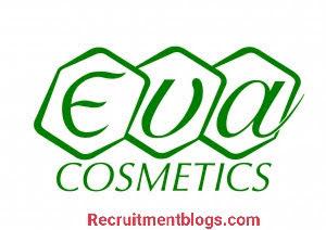 Regulatory Affairs Specialist At EVA Cosmetics | Pharmacy graduate