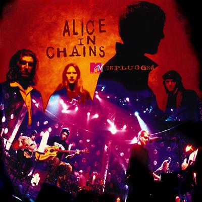 DiscosGrunge: Alice in Chains