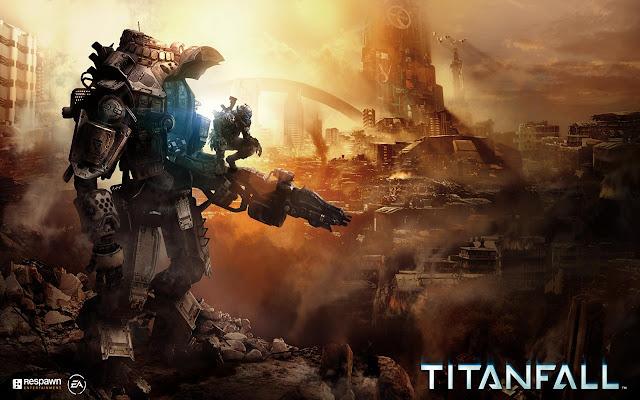 泰坦降臨2(Titanfall 2)
