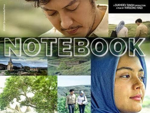 Notebook (2021) WEBDL