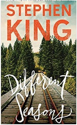 Different Seasons: Four Novellas by Stephen King pdf Download