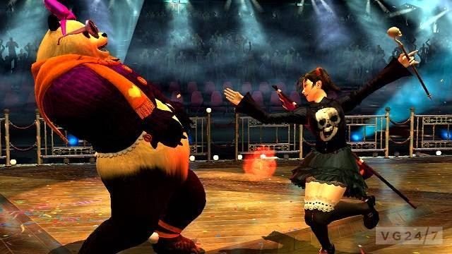 Tekken Tag Tournament II Free PC Game For Windows