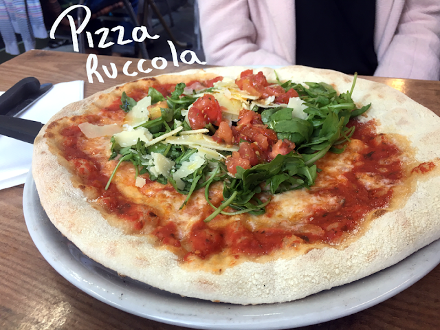 come-prima-pizza-ruccola