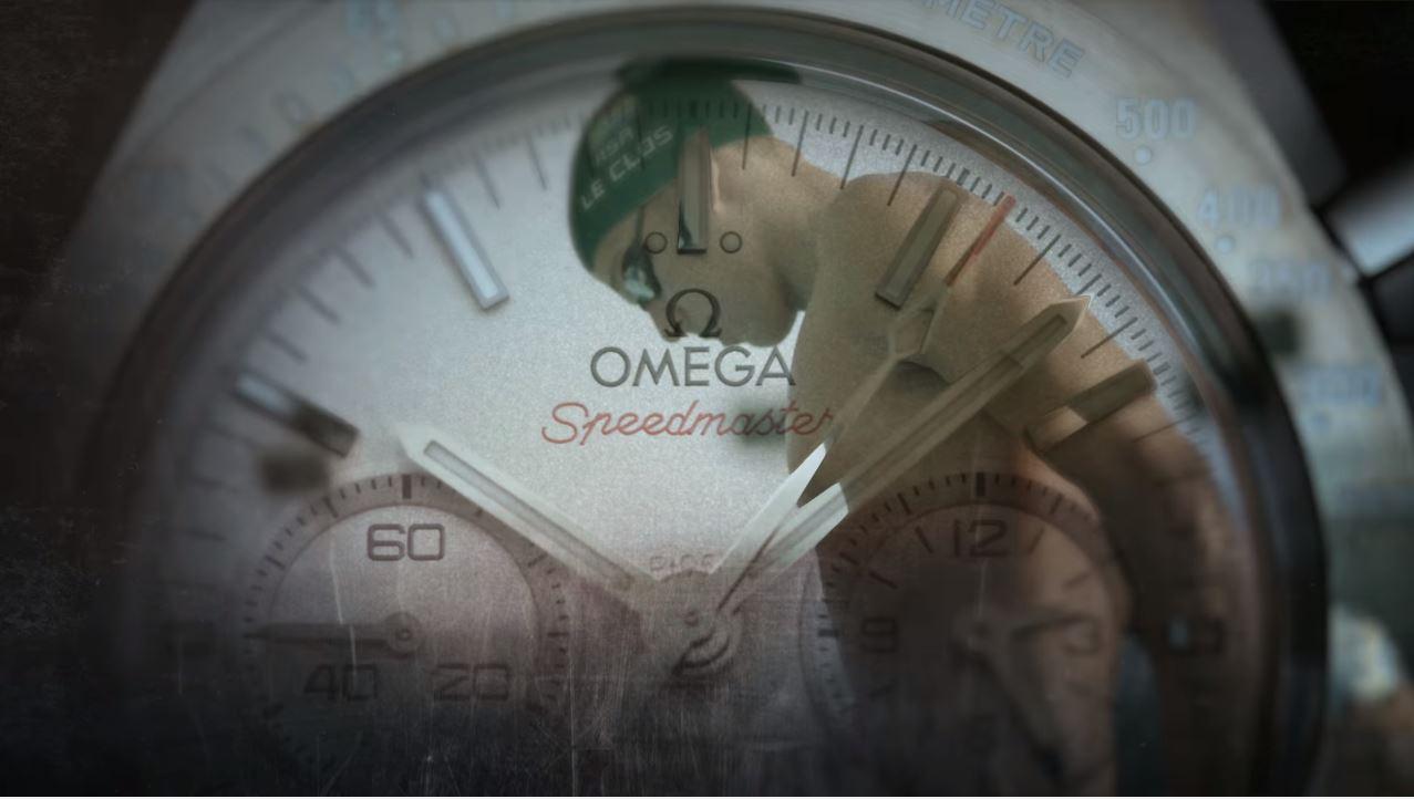 Canzone Pubblicità Omega orologio (spot Olimpiadi Rio 2016 - Brasile) | Luglio 2016