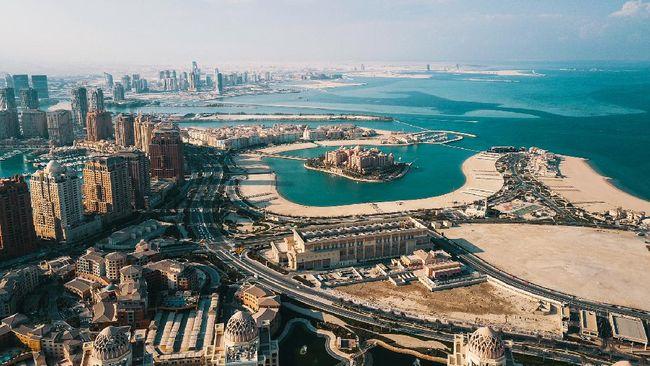 Sejarah Qatar, dari Jajahan Inggris Menjadi Negara Terkaya di Dunia, naviri.org, Naviri Magazine, naviri majalah, naviri