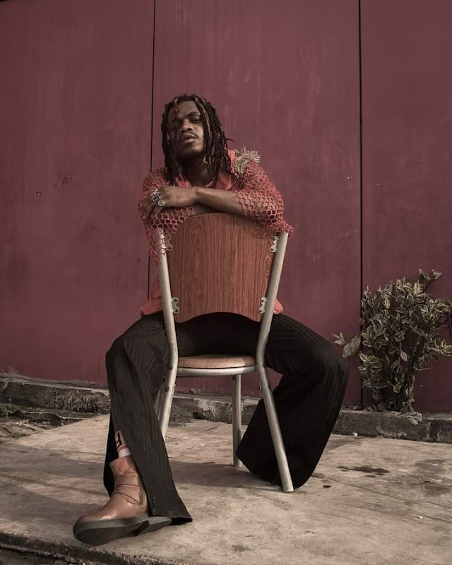 Jinny Savage a musician with portharcourt and Lagos origin - Full biography of jinny savage