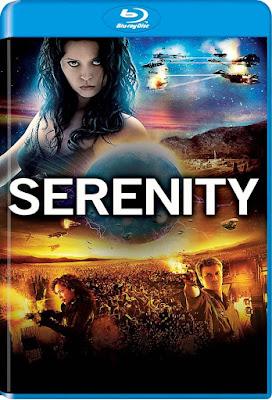 Serenity 2005 BD25 Latino