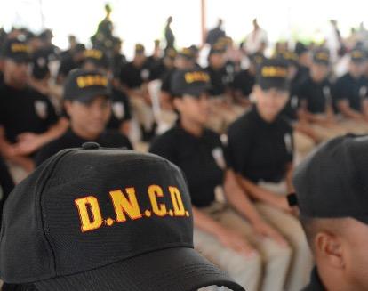 BARAHONA: Arrestan dos falsos agentes DNCD