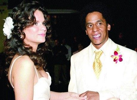 Michelle Peterbauer ex-esposa de Tego Calderon
