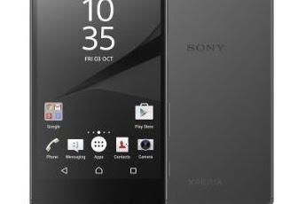 Cara Flashing Sony Xperia Z5 E6653 100% Sukses