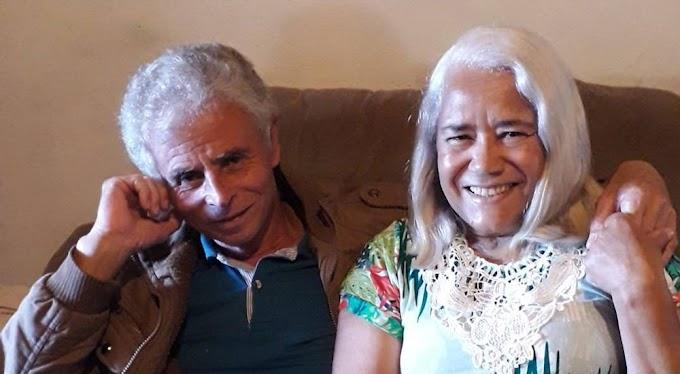 Coronavírus: Casados há 47 anos, idosos recebem alta no mesmo dia