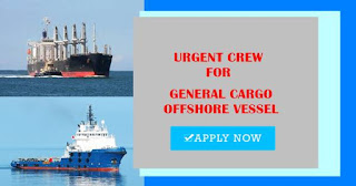 seaman job vacancy, seafarers jobs hiring