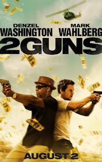 2 Guns (2013) ดวล / ปล้น / สนั่นเมือง