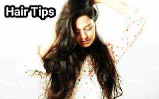 '18 hair care tips' This time hair loss will be reduced