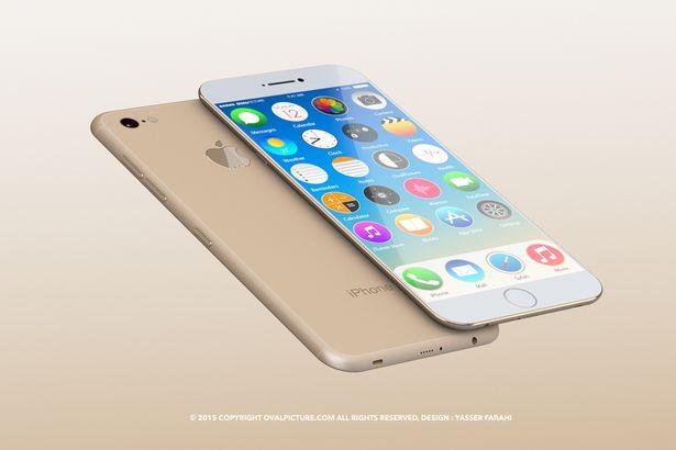 Yess!! Iphone 7 dipastikan Meluncur pada tanggal 7 ...