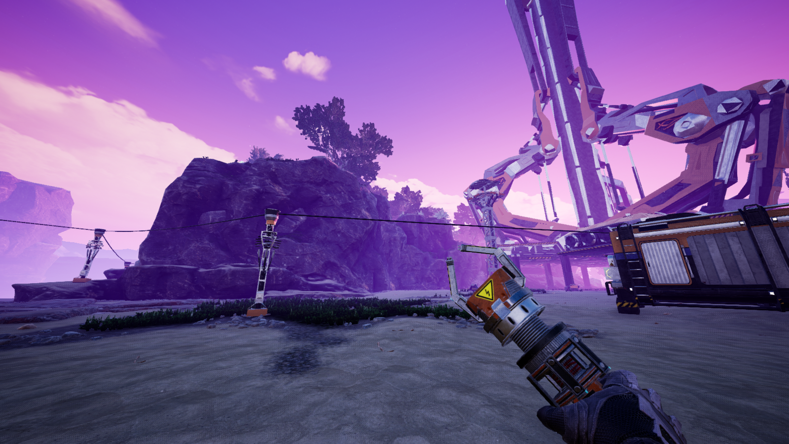 Satisfactory - PC Review   Chalgyr's Game Room