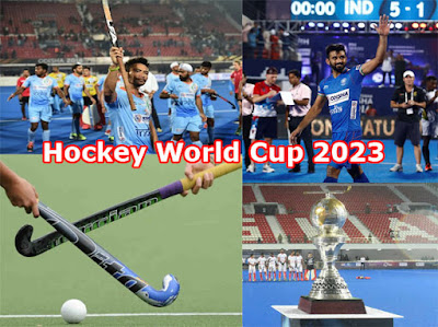 Hockey World Cup 2023 set to be Facilitated in India