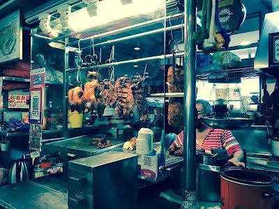 Original Tiong Bahru Golden Pig & Roasted