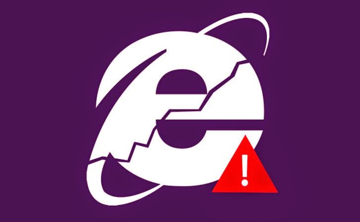 Microsoft to Patch Critical Internet Explorer Vulnerability Next Week