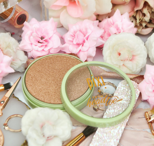 Pixi Pretties Highlighter Lovelaughslipstick Blog