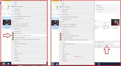 Cara Menambahkan Foto di Email