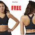 EXPIRED!! Free Reebok Sports Bra + Free Shipping