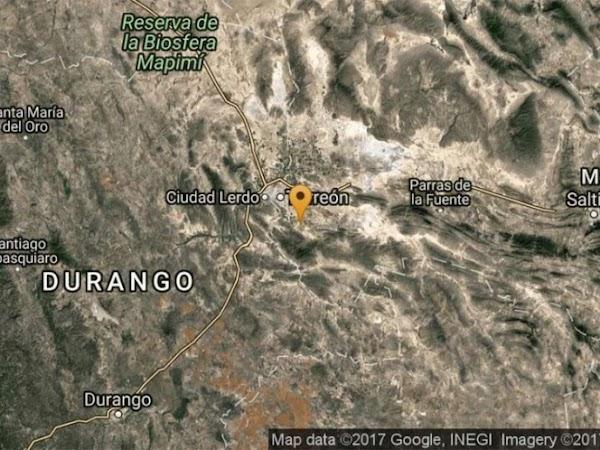 Tiembla en Coahuila; se registra sismo de 4.2 grados en Matamoros