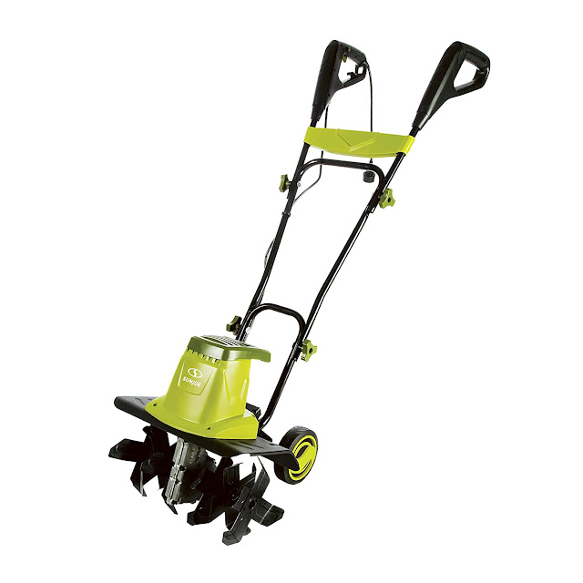 Sun Joe 13.5 Amp 16 in. Electric Tiller/Cultivator
