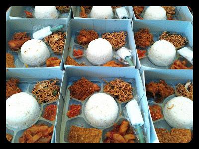 nasi box jogja, nasi kotak jogja, nasi box yogyakarta, catering kantor nasi kotak yogyakarta