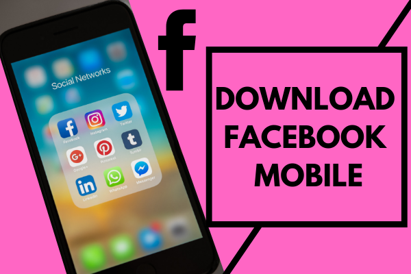 Facebook Login Free Download For Mobile