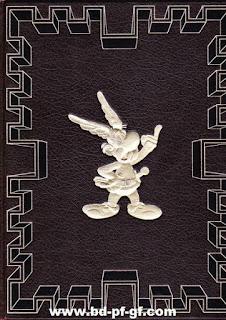 Les aventures d'Astérix, tome 1, 1984