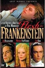 Sangre para Frankenstein