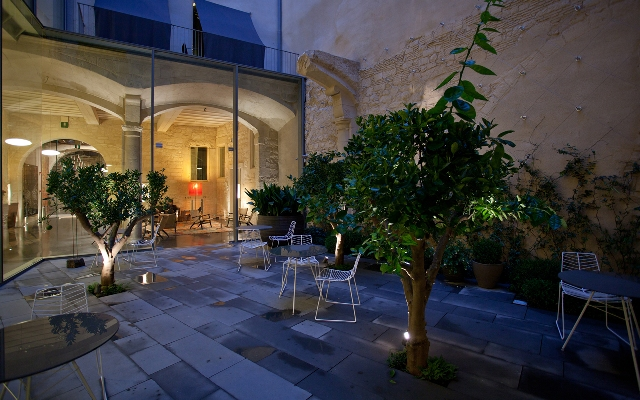 charming hotel boutique in Barcelona