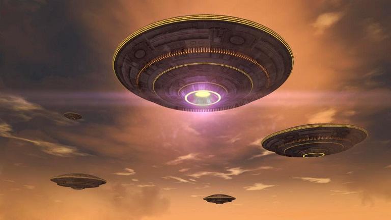Misteri Pendaratan UFO di Perancis yang Menghebohkan