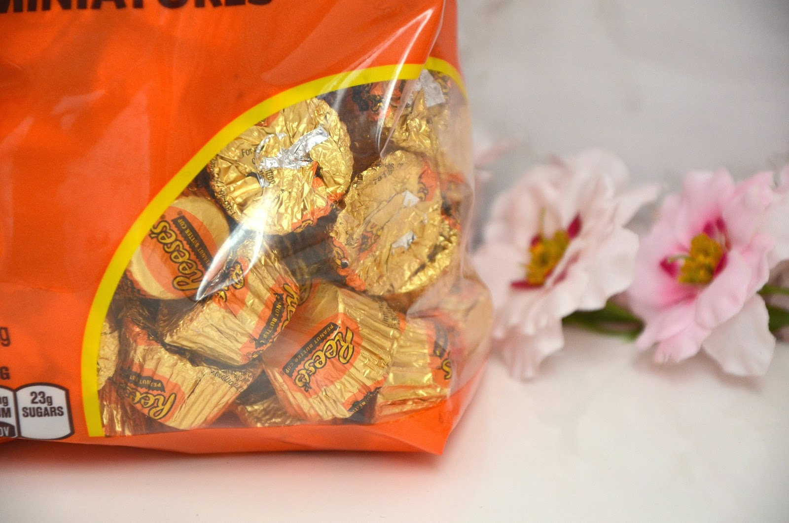 Party Bag Reese's