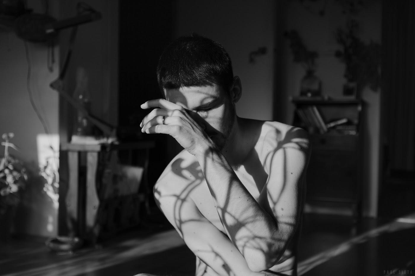 AntoniN, by Paul Sixta ft Antonin Rioche (NSFW).