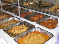 Memulai Bisnis Kuliner Laris Ala Warung Tegal