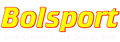BolSport ! Ball by Ball Live Cricket Score, Commentary