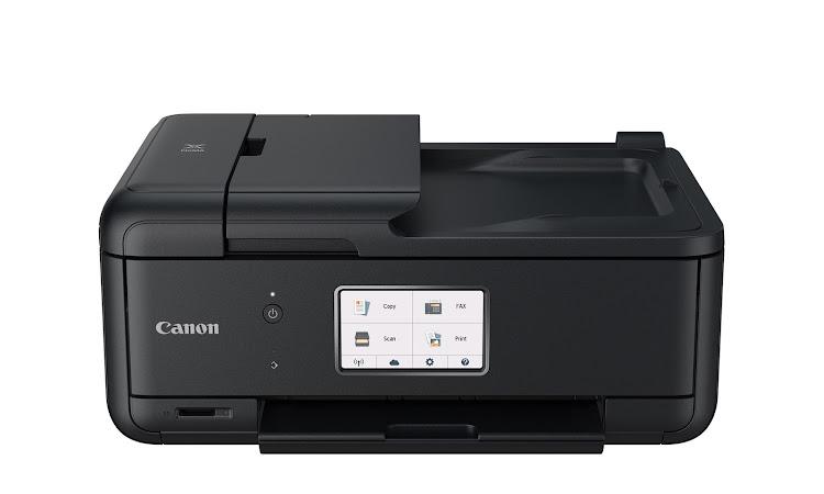 Punya Usaha atau Bisnis dan Membutuhkan Printer Handal? Canon Pixma TR8570 Jawabannya