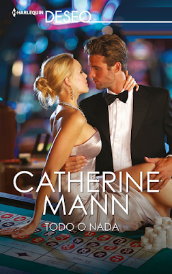 Catherine Mann - Todo O Nada