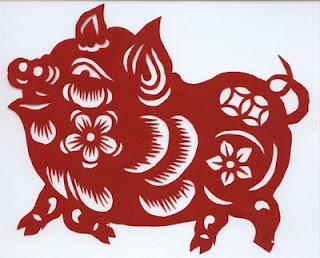 karakter shio babi