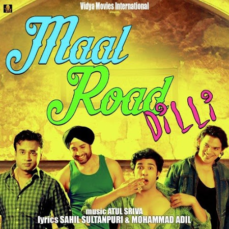 Maal Road Dilli (2018) Movie Poster