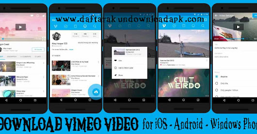 VIMEO / Download Vimeo Video Online Indonesia Free